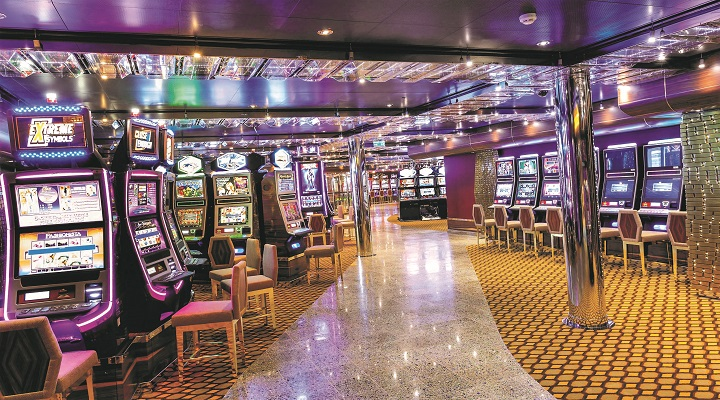 Costa Diadema Casino