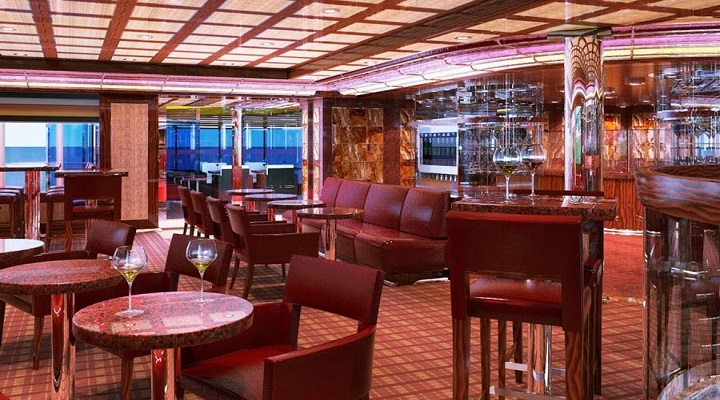 Costa Diadema Grand Ducadi Toscana Wine Bar
