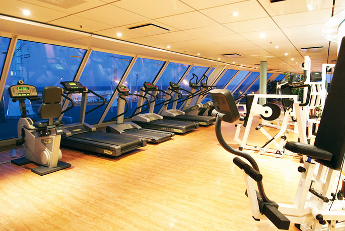 Costa neoClassica Fitness Center