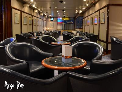 celestyal olympia cruises argo bar