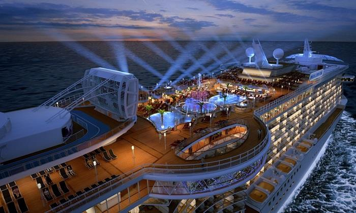 regal princess cruise